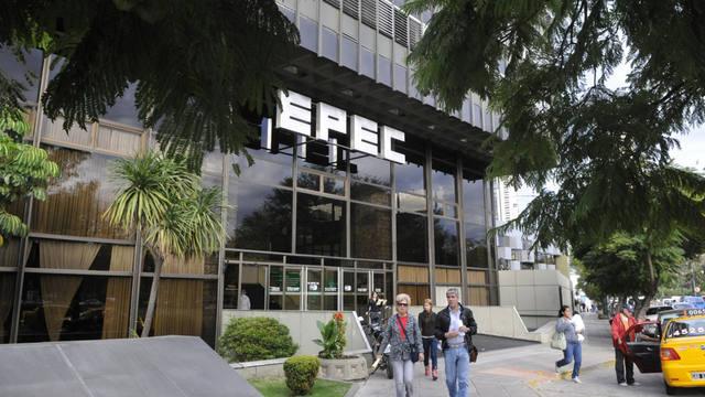 FOTO: La Empresa Provincial de Energía tensa el frente sindical.