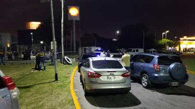 AUDIO: Tiroteo entre policías de la Bonaerense y Federal: un muerto