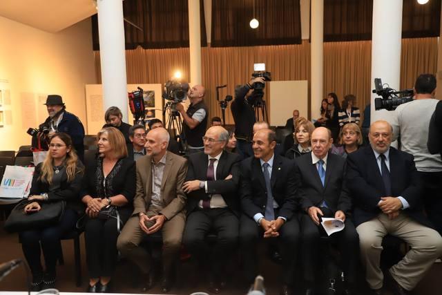 FOTO: Congreso de la Lengua