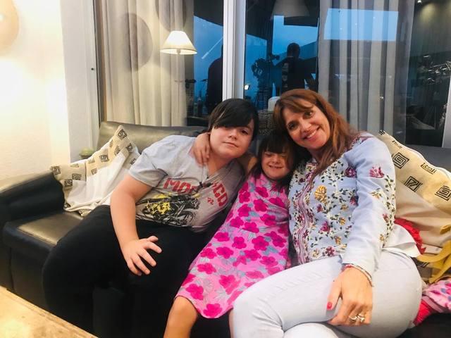 FOTO: Especial de FM Córdoba por el día del síndrome de down