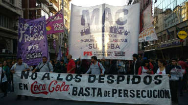 AUDIO: ariel rodríguez protesta femsa
