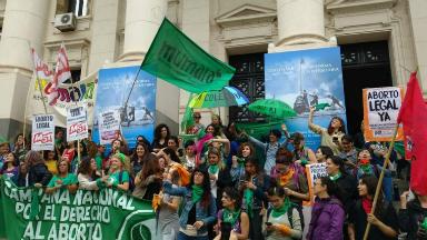 AUDIO: Portal de Belén apeló la aplicación del aborto no punible