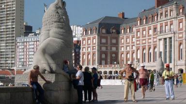 AUDIO: Mar del Plata palpita las Fiestas con alta reserva hotelera