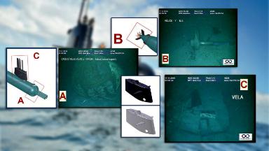 AUDIO: Armarán una maqueta para investigar la causa del naufragio