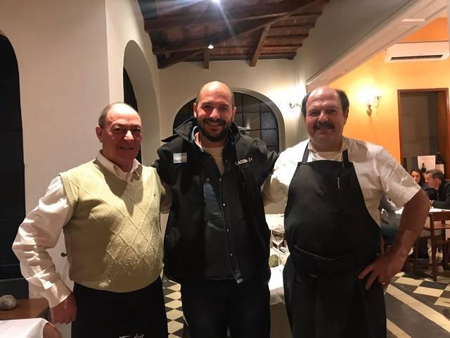 FOTO: Herencia Restó, gastronomía de primera clase en Alta Gracia