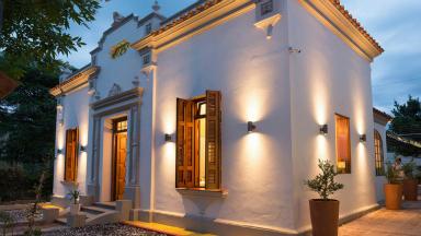 AUDIO: Herencia Restó, gastronomía de primera clase en Alta Gracia