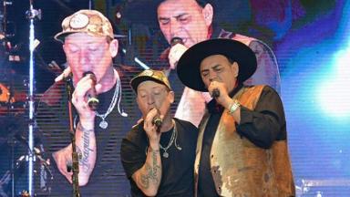 AUDIO: Noche de rock en Trichaco con La Beriso y Los Tipitos