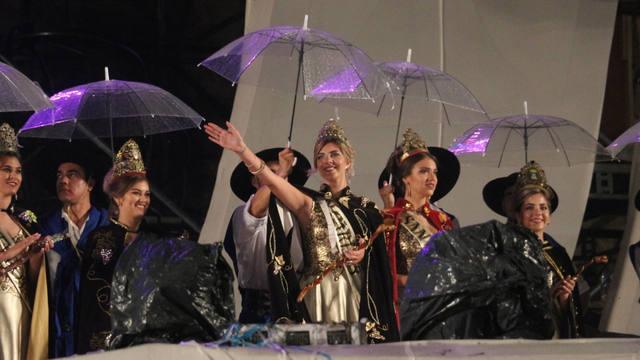 FOTO: Elección Reina de la Vendimia