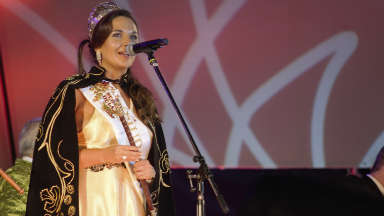 AUDIO: Mendoza capital celebró la Vendimia y eligió reina propia