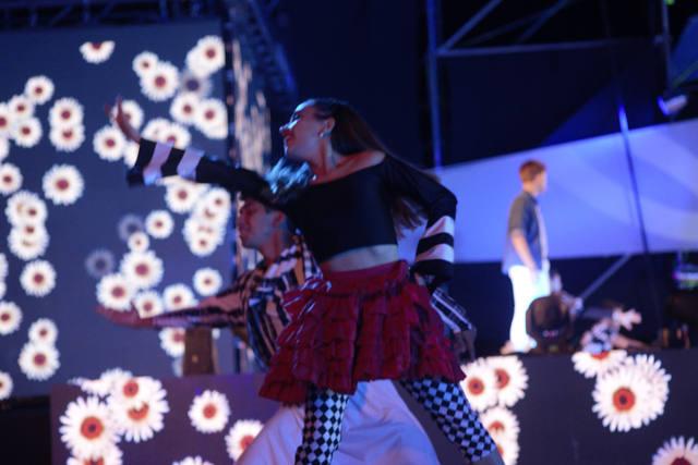 FOTO: El show
