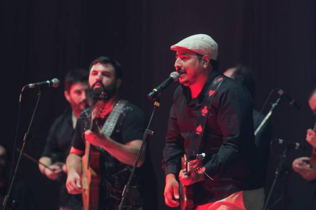 FOTO: Darío Lazarte
