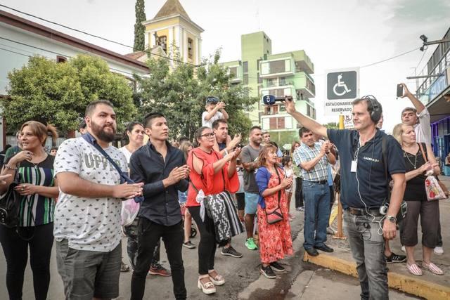 FOTO: Peña El Corralito