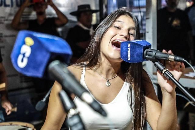FOTO: Marisol Martínez