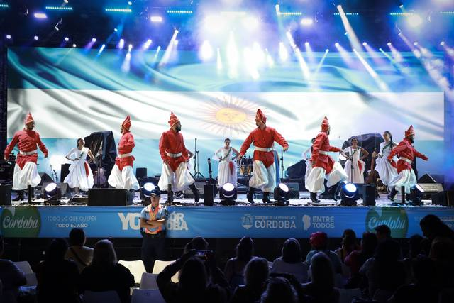 FOTO: Los carabajal