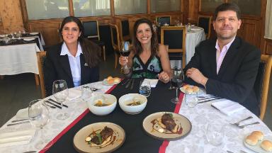 AUDIO: Cordero patagónico, una especialidad del sur argentino
