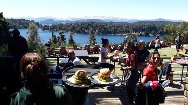 FOTO: Descubrí los ingredientes secretos de la Cerveza Patagonia