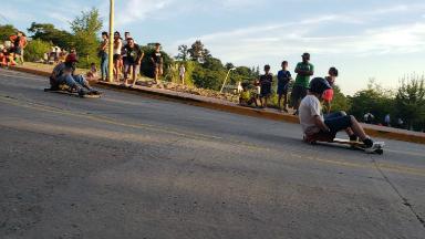 AUDIO: Río Ceballos define el campeonato de karting a rulemanes