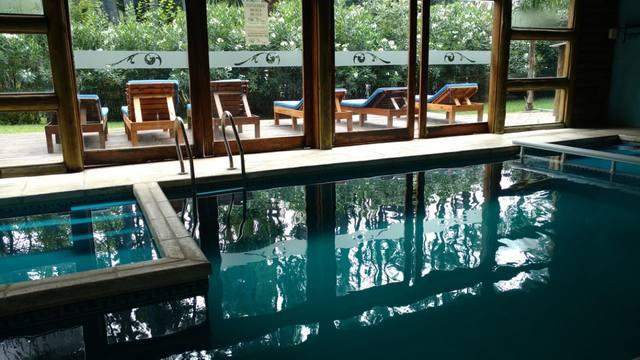 FOTO: Mar Azul Suites, un complejo todo incluído en la Costa