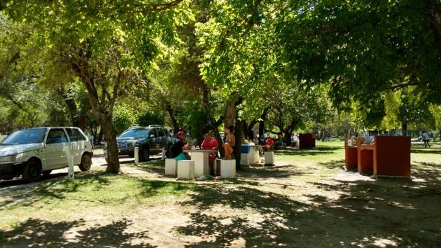 FOTO: El camping, una opción para disfrutar de un día de descanso