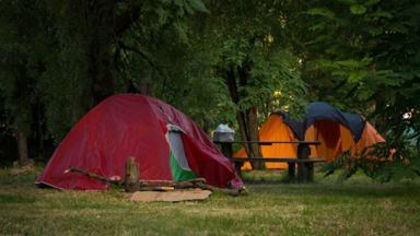 AUDIO: El camping, una opción para disfrutar de un día de descanso