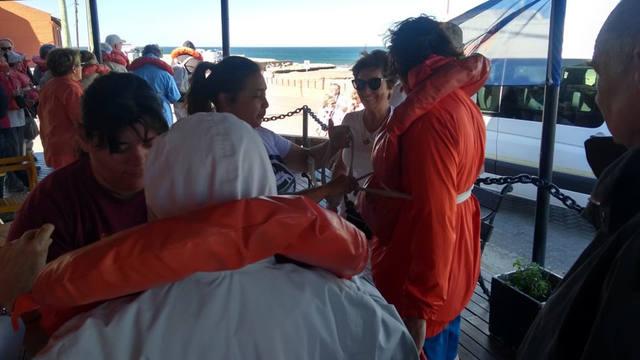 FOTO: Península Valdés un paraíso de pingüinos y lobos marinos
