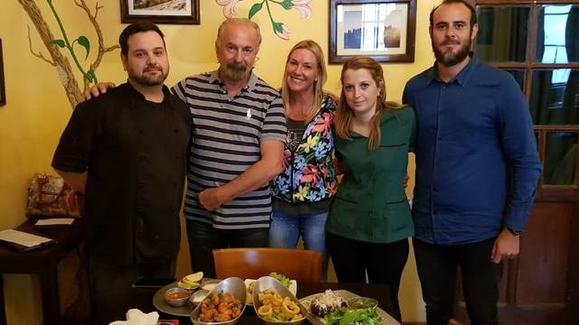 FOTO: La Passión, variedad gastronómica en Río Ceballos