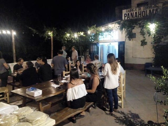 FOTO: Panaholma, cerveza artesanal con la esencia de Traslasierra