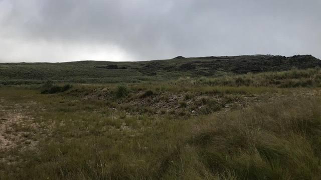 FOTO: Quebrada del Condorito, un destino apto para aventureros