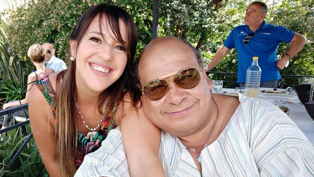 FOTO: Las figuras de Carlos Paz juntas en un mega almuerzo