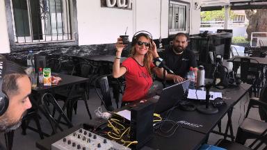 AUDIO: FM Córdoba se traslada a orillas del lago San Roque
