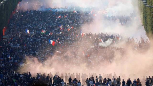 FOTO: Francia