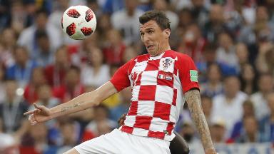AUDIO: 2º Gol de Croacia (Mandzukic)
