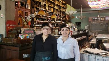 AUDIO: Café del Tiempo, cocina gourmet que sorprende a Salta