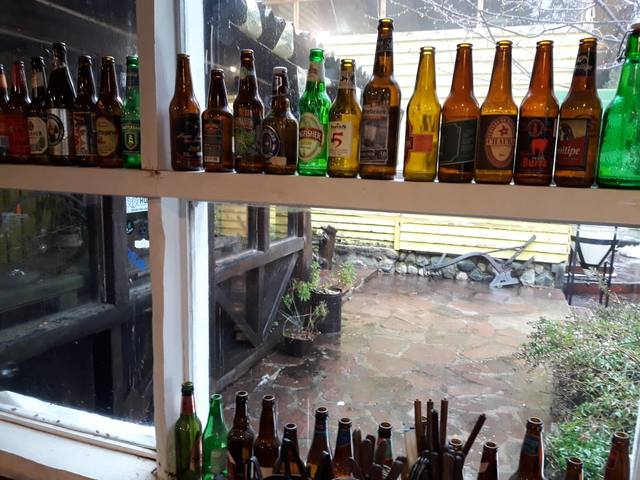 FOTO: Gilbert, la emblemática cervecería artesanal de estilo suizo