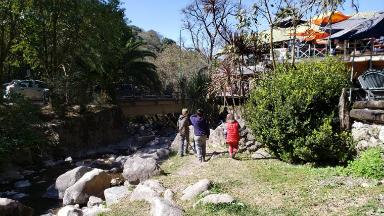 AUDIO: San Lorenzo, un paraíso para más de 200 especies de aves
