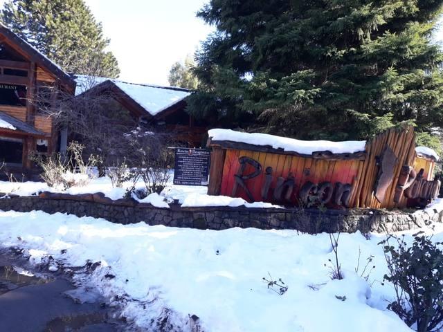 FOTO: Probamos cordero al asador en Rincón Patagónico de Bariloche