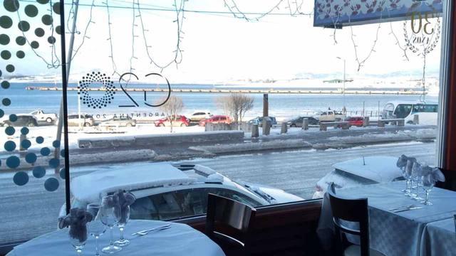 FOTO: Volver, el restaurante que respira la historia de Ushuaia