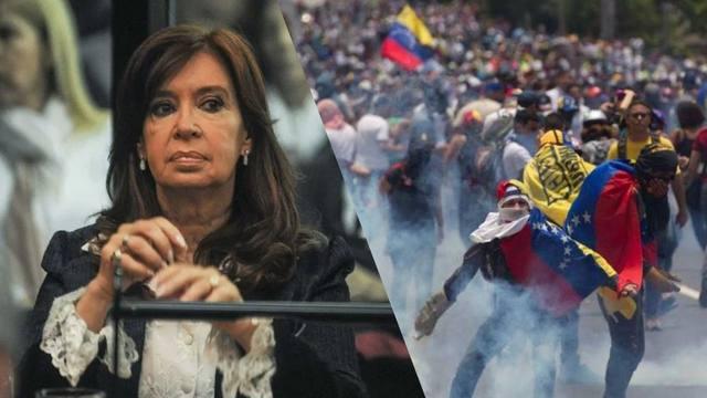 FOTO: Venezuela y corrupción: el ocaso de la ética progresista