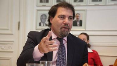 AUDIO: Para Zuchovicki, la propuesta de Fernández