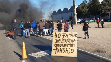 AUDIO: Dictan conciliación obligatoria en Zanella