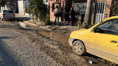 AUDIO: Viila El Libertador: Provincia debe proveer casas a vecinos