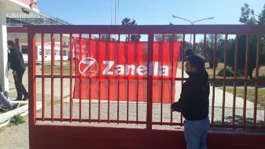 AUDIO: Advierten sobre el cierre de Zanella en Cruz del Eje