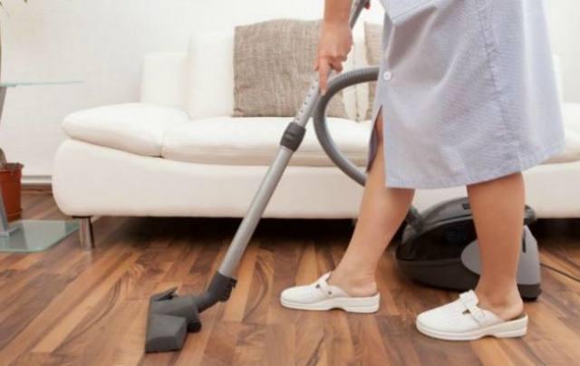 FOTO: Se pagará más aportes por las empleadas domésticas a partir de junio (Foto: Archivo)