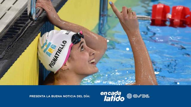FOTO: Garra y corazón, claves en las medallas de los Panamericanos