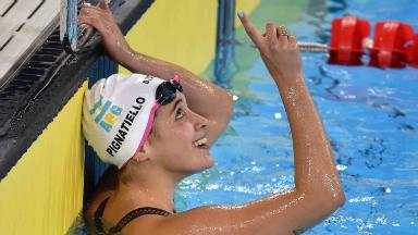 AUDIO: Garra y corazón, claves en las medallas de los Panamericanos