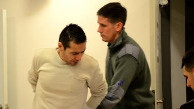 AUDIO: Polémicas salidas transitorias para el violador de un menor