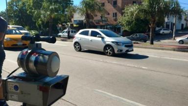 AUDIO: Desde agosto, comienzan las multas por exceso de velocidad