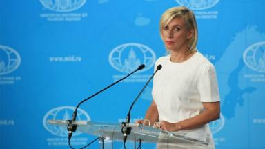 AUDIO: Rusia respondió a las acusaciones de Elisa Carrió