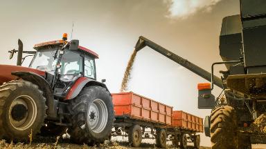 AUDIO: Casi 50% de empresas de máquinas agrícolas aumentaron ventas