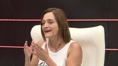 AUDIO: Silvia Quevedo se presentó espontáneamente ante la Justicia